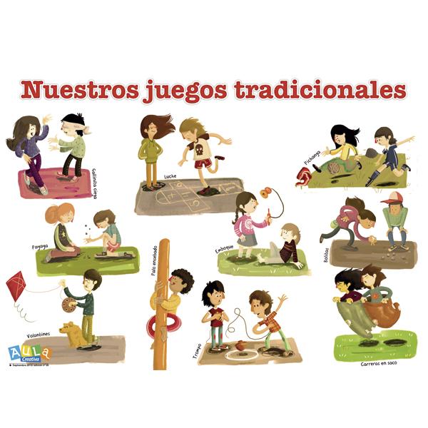 JUEGOS-TRADICIONALES